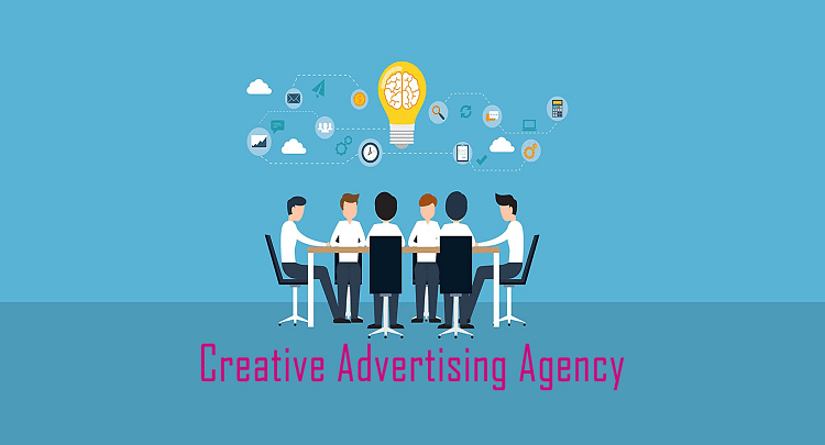 marketing company creative thinking