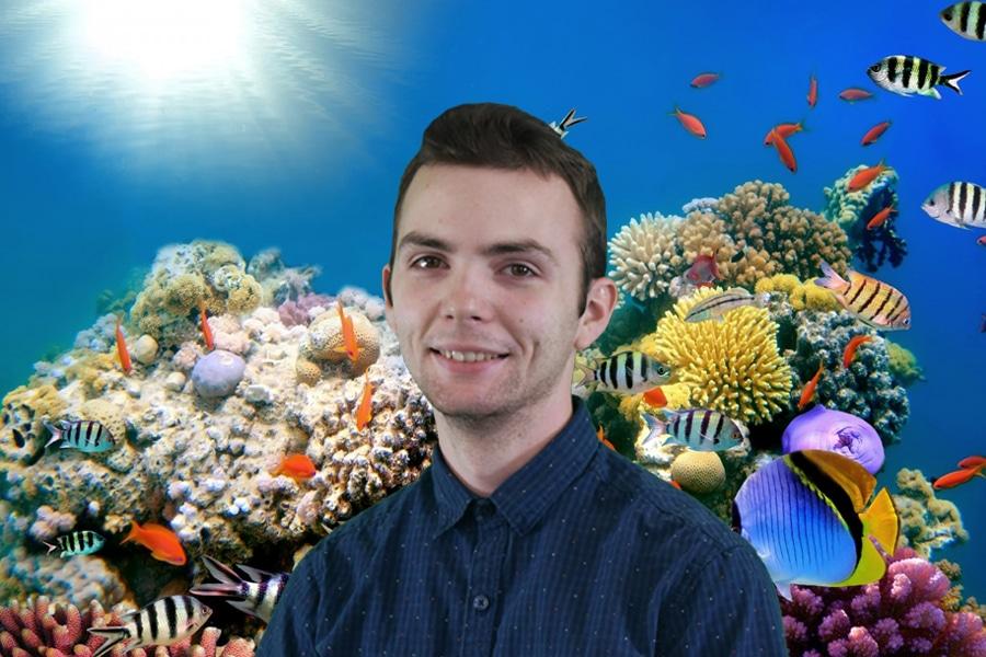 Brandon - Graphic Designer - Blue Water Marketing