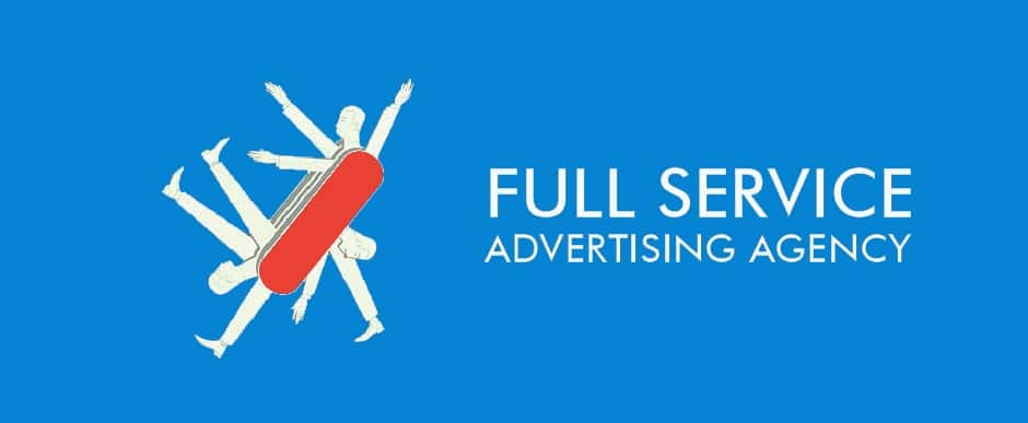 full service marketing company