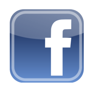 Facebook logo square - rounded edges