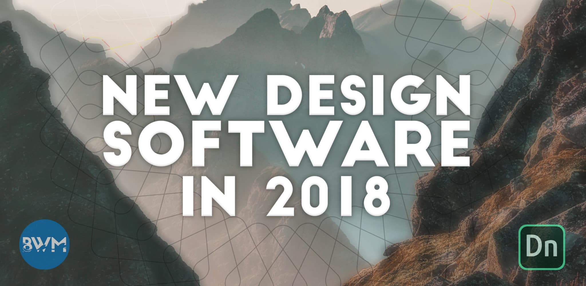 New Design Software In 2018 Blog Image