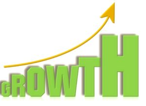 scalable growth chart