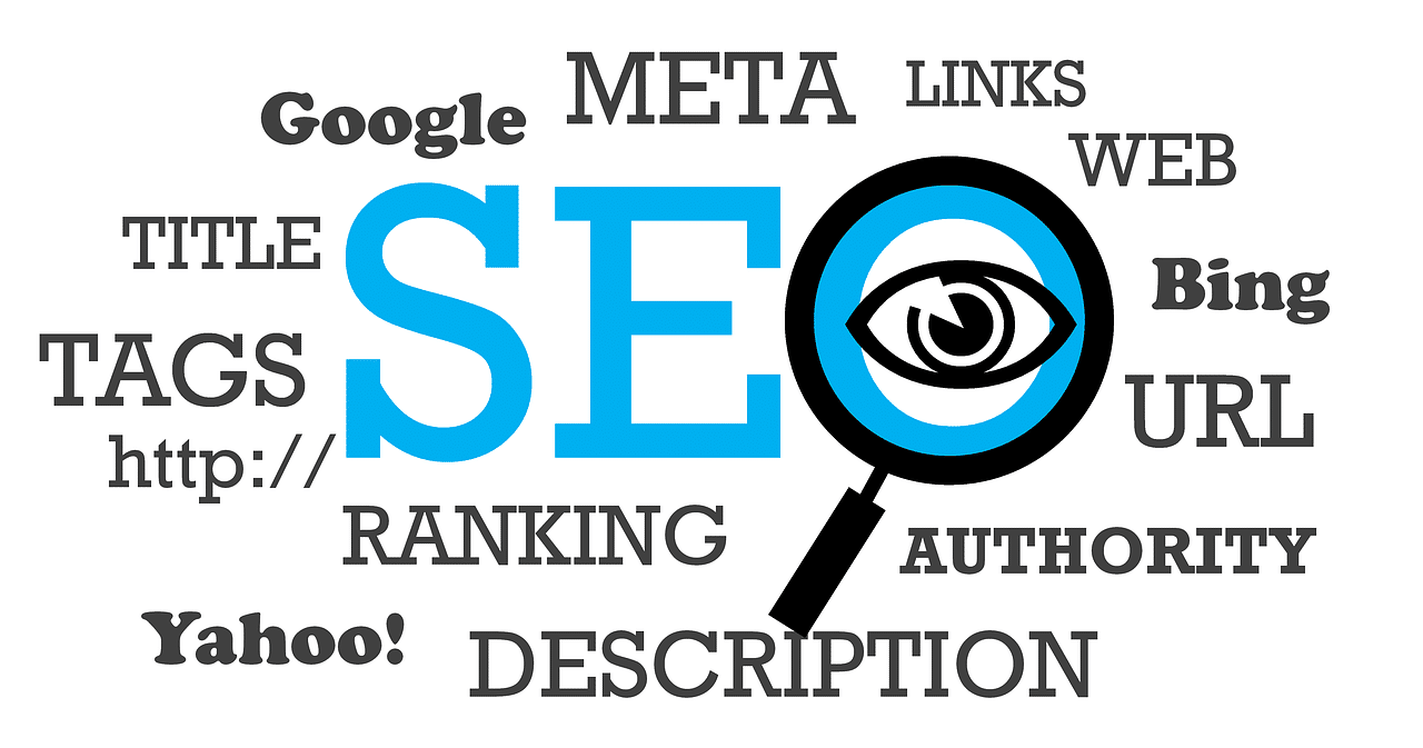 SEO company image for higher rankings on Google