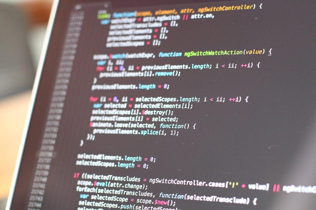 Website Design for digital marketing