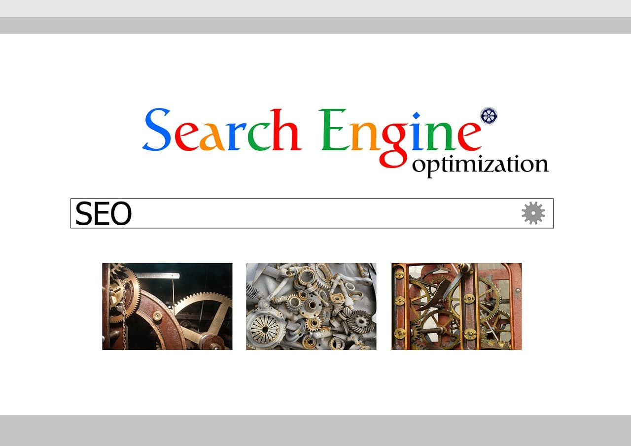search engine optimization company image