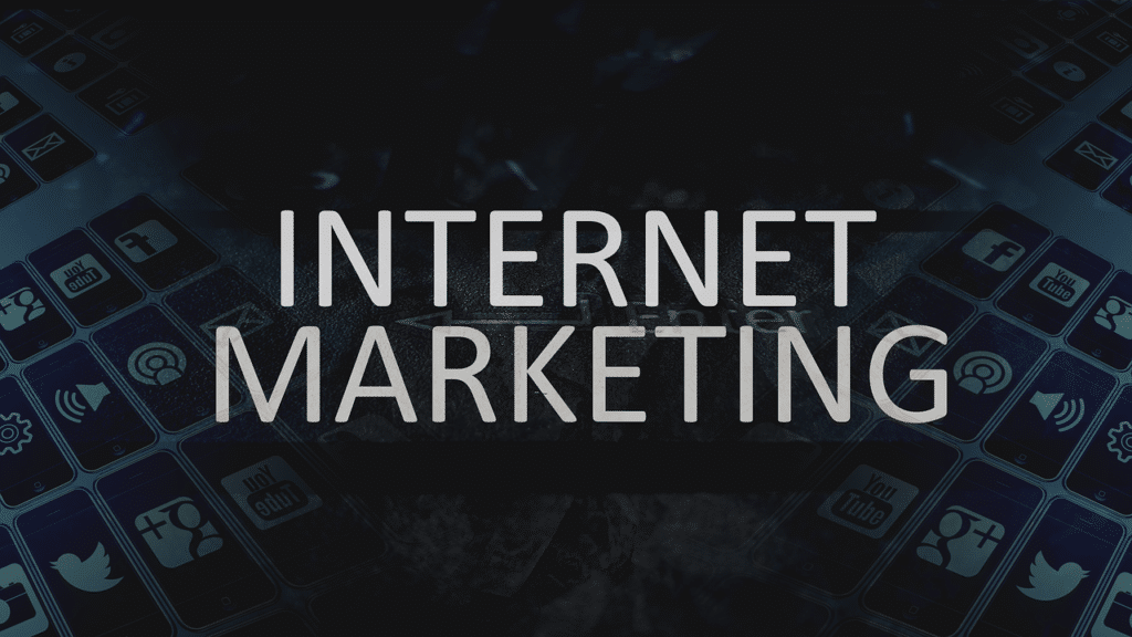 internet marketing 2019