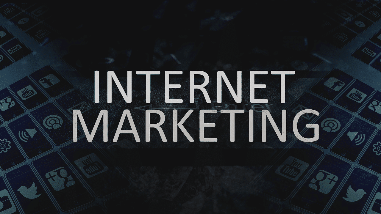 internet marketing 2019