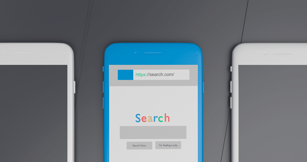 mobile optimization for web design