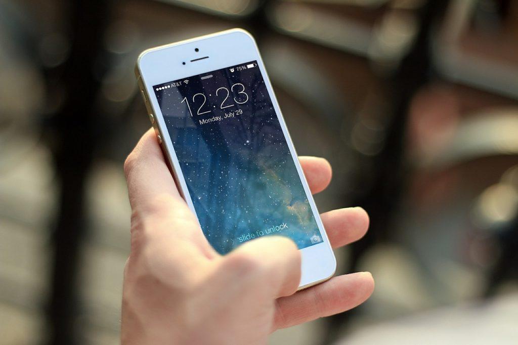 mobile optimization for web design