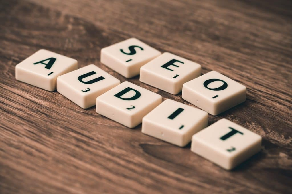 seo audit for seo company