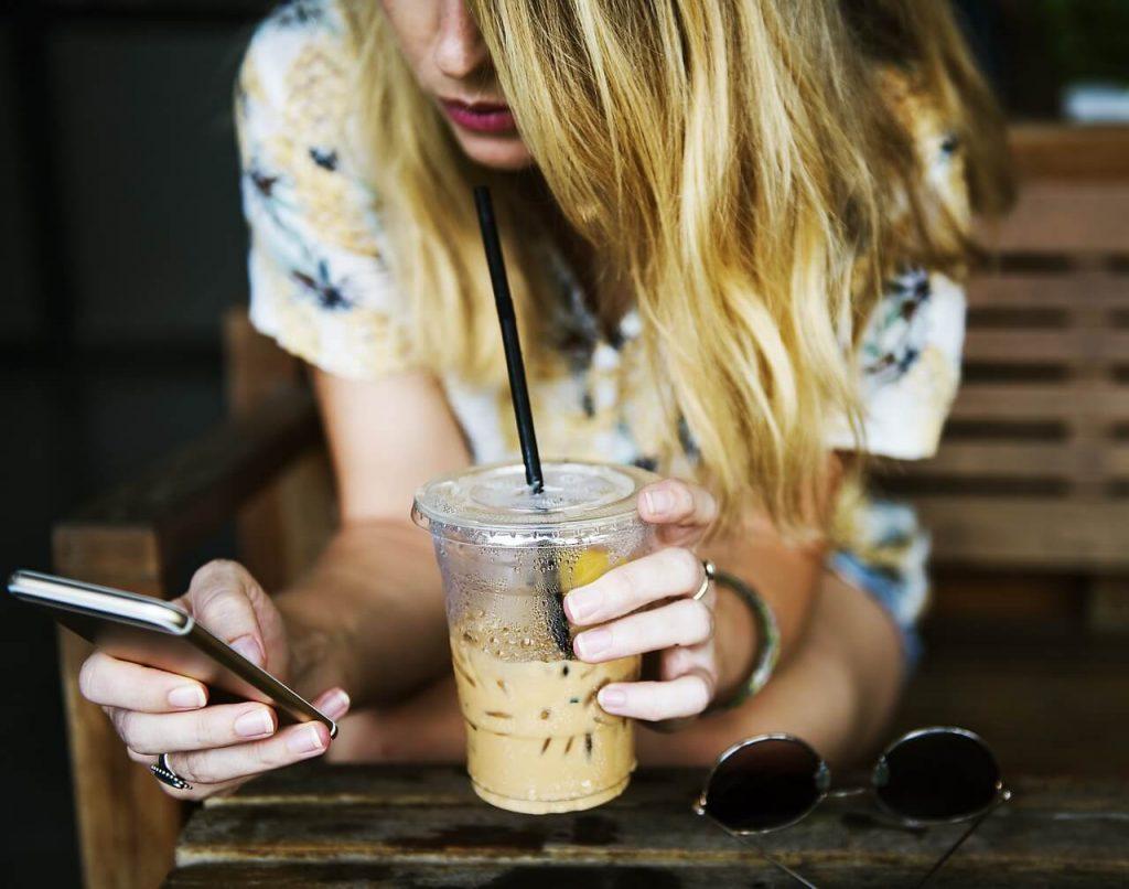 top social media marketing trends - social media trust