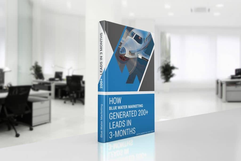 jetloan capital marketing case study