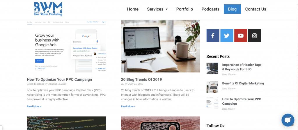 blog stuart fl